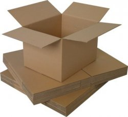 Cartons Products Packaging